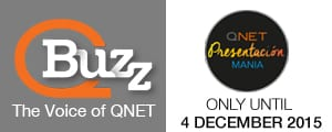 QBuzz | The Voice of QNET