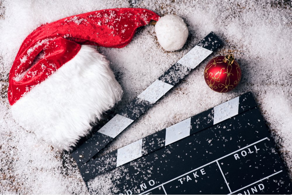 Christmas Movies For Direct Sellers