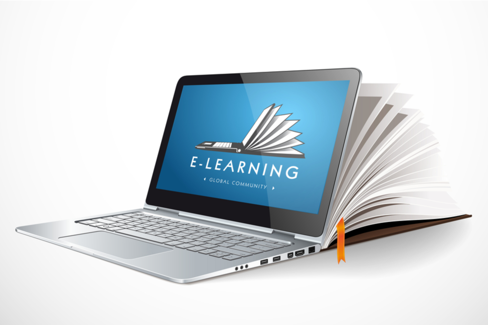Benefits of e-learning
