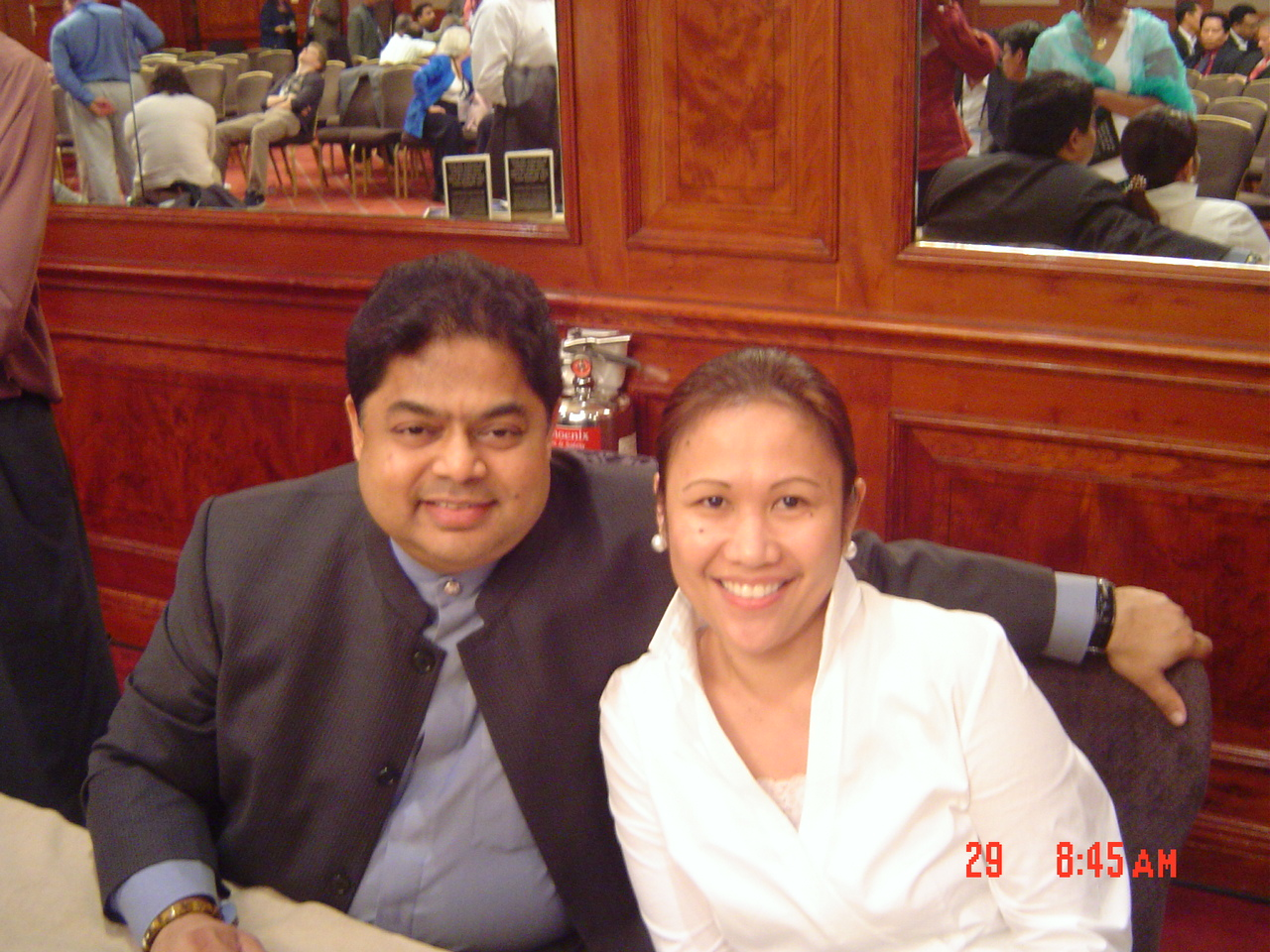 Lessons Learnt At QNET Malou Caluza Featured