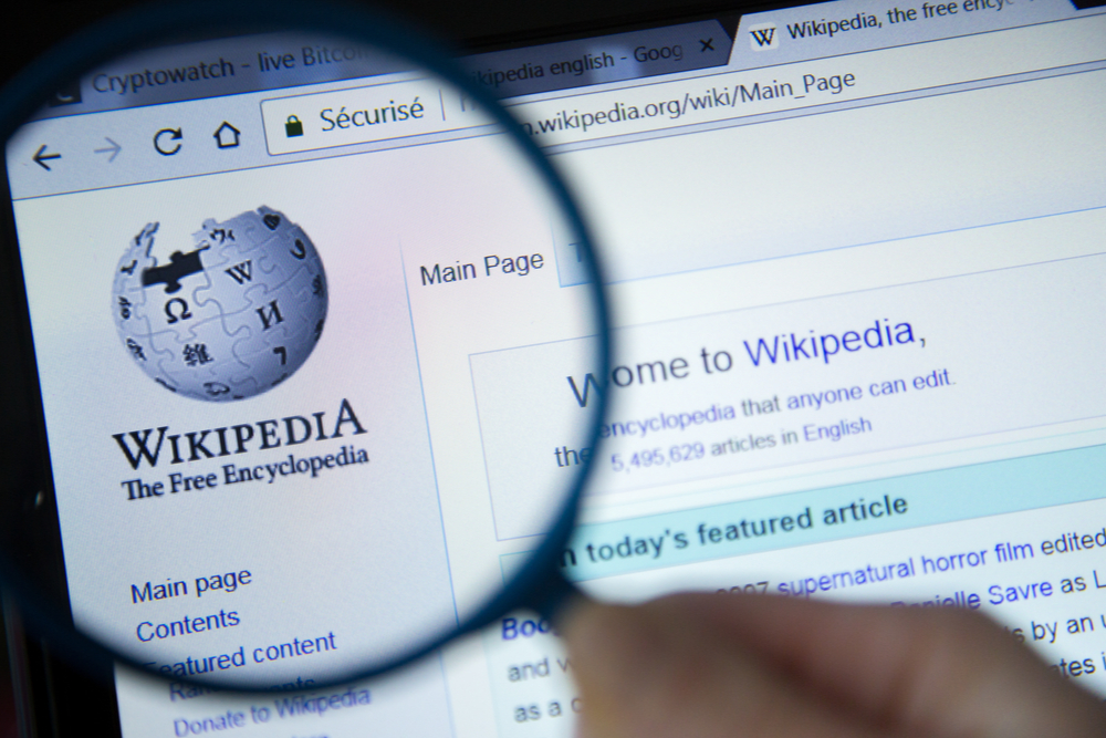 Wikipedia: For Real or Unbelievable?