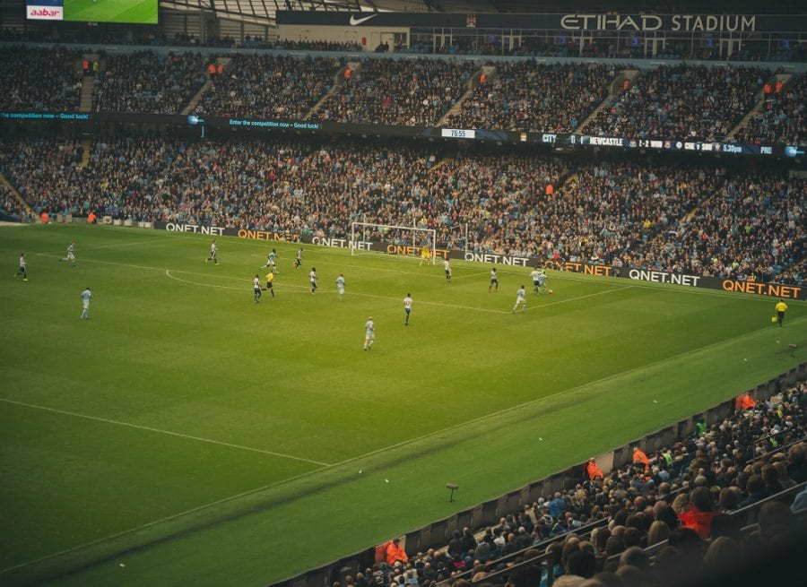 Achievers' Club Enjoy Mind-Blowing 6-1 MCFC Victory!