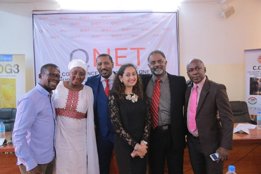 QNET Niger Agency Office (4)