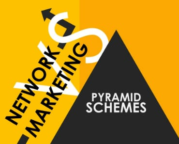 Busting Direct Selling Myths: Illegal Pyramid Schemes VS Legitimate Direct Selling