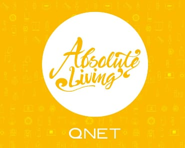 PRESENTATION: What Is The QNET Concept Of Absolute Living?