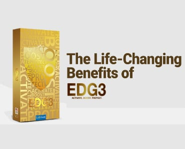 The Life-Changing Benefits of EDG3