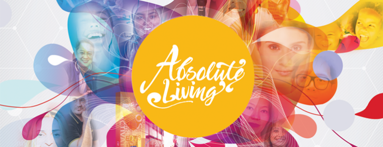 Absolute Living with QNET