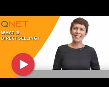 VIDEO: QNET Independent Representatives Define Direct Selling