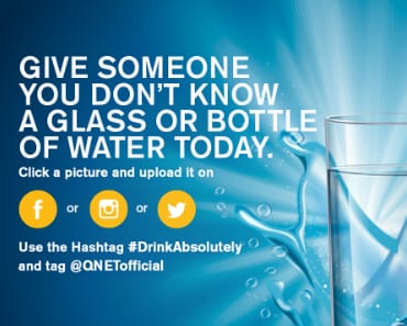 HomePure Encourages You To Give The Gift Of Quality Water