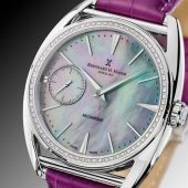 perfect gift watch lover bernhard h mayer mecanique diamond
