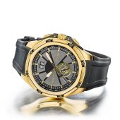 image of QNETCity Triumph Blue watch manchester city qnet