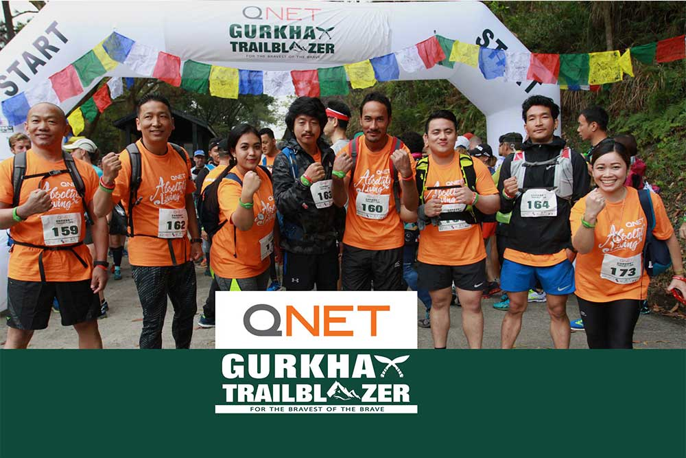 QNET Gurkha Trailblazer: Living Absolutely with the Bravest of the Brave