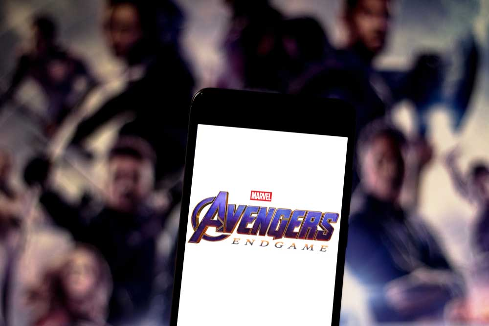 5 Key Takeaways for Networkers from Avengers Endgame