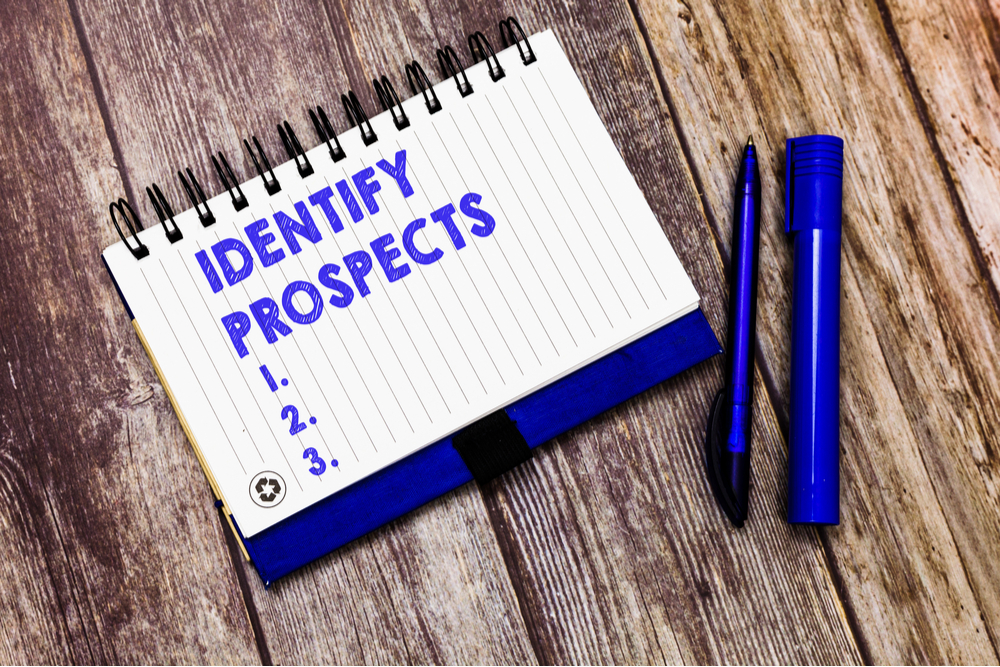 Building A Team – Prospecting Like A Professional Direct Seller Would