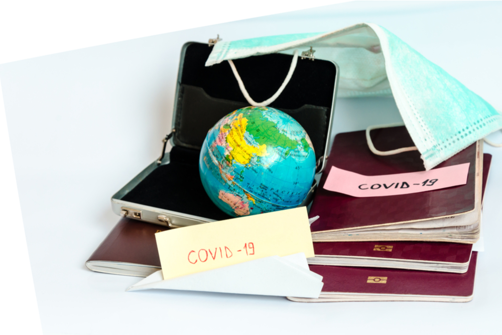 Coronavirus Travel Advice: Protect Yourself On Your Next Holiday
