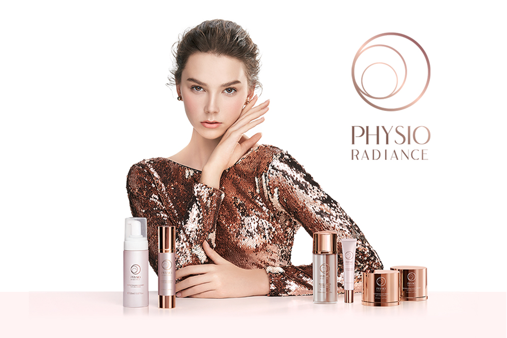 Physio Radiance Skincare Routine For Women